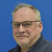 John Robertson profile photo
