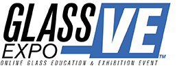 Glass Expo VE logo
