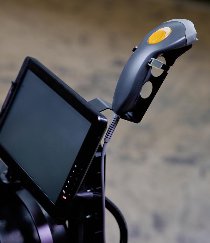 Sparklike Laser Portable