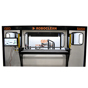 RoboClean Sash featured image