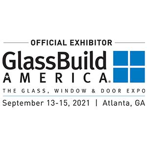 2021 GlassBuild America Exhibitor